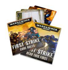 Games Workshop-First Strike A Warhammer 40K Starter Set-60010199018-40-04-60