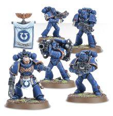 Space Marine Tactical Squad GRENADE PACKS x 10 Adeptus Astartes 40K