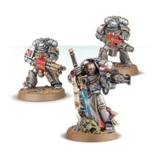 Strike Squad Grey Knights