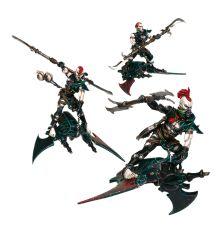 Dark Eldar Hellions Warhammer 40k Drukhari