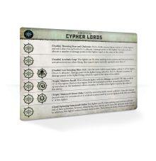 Cypher Lords | Games Workshop Webstore