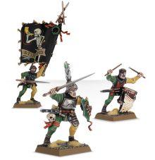 2x Warhammer Fantasy Empire Flagellants Greatswords 8561E  8561d Age of Sigmar