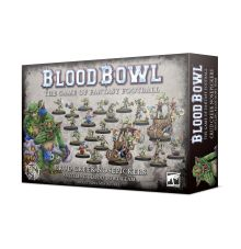 Blood Bowl 1988 #A Classic Player Kicker Boodbowl Snotlings