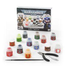 Games Workshop Citadel Basin Paint Kit