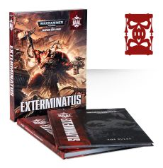 Shield of Baal: Exterminatus