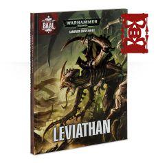Shield of Baal: Leviathan (Softback)