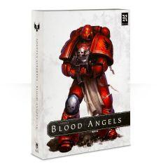 Codex Blood Angels Sanguinary Guard Edition