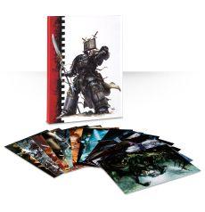 Codex: Grey Knights Limited Edition