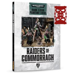 Raiders of Commorragh: Dark Eldar Painting Guide