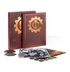 Codex: Cult Mechanicus Dominus Edition