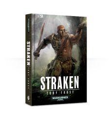 Straken (Hardback)