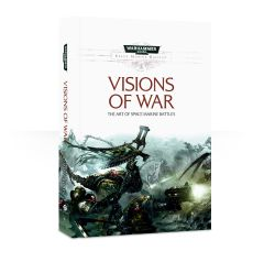 Space Marine Battles: Visions of War