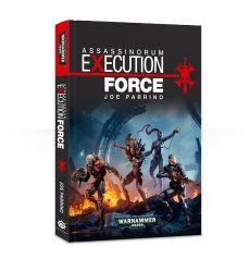 Assassinorum: Execution Force (Hardback)