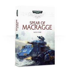 Spear of Macragge (Hardback)