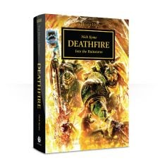 The Horus Heresy: Deathfire