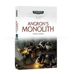 Space Marine Battles: Angron's Monolith