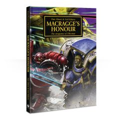 Macragges Honour (Hardback Graphic Novel)