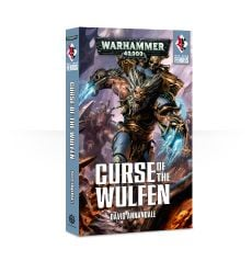 'War Zone Fenris: Curse of the Wulfen – The Novel