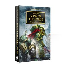 'The Horus Heresy: Sons of the Forge (Hardback)
