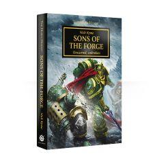 'The Horus Heresy: Sons of the Forge (Hardback)