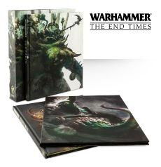 Warhammer: Glottkin Limited Edition