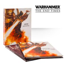 Warhammer: Khaine (Hardback)