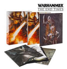 Warhammer: Khaine Limited Edition