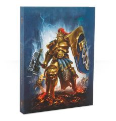 Battletome: Stormcast Eternals Limited Edition