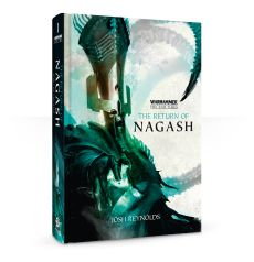 The Return of Nagash (Hardback)