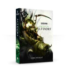 The End Times: The Fall of Altdorf (Hardback)