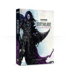 Deathblade - A Tale of Malus Darkblade