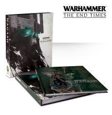 Warhammer: Nagash (English)