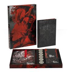 Chaos Daemons Grimoire Collection