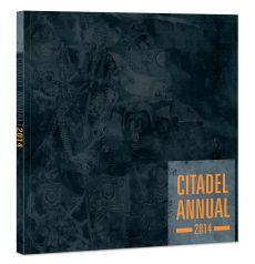 The Citadel Annual 2014