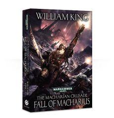 Fall of Macharius
