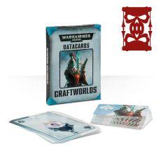 Warhammer 40,000 Datacards: Craftworlds