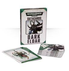 Warhammer 40,000 Datacards: Dark Eldar