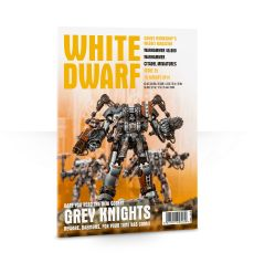 White Dwarf Issue 29
