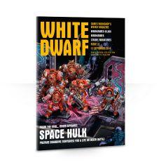 White Dwarf Issue 33