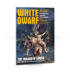 White Dwarf Issue 38