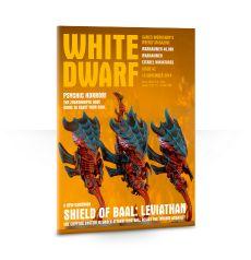 White Dwarf Issue 42