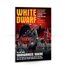 White Dwarf Issue 43