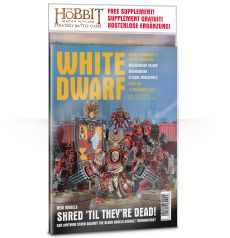 White Dwarf Issue 46