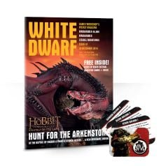 White Dwarf Issue 47