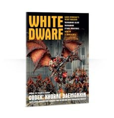 White Dwarf Issue 60