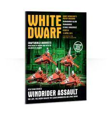 White Dwarf Issue 64