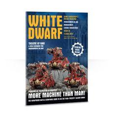 White Dwarf Issue 68