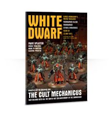 White Dwarf Issue 69