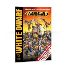 White Dwarf Issue 75