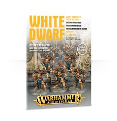 White Dwarf Issue 78